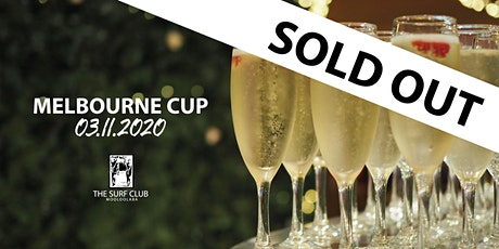 Melbourne Cup Lunch 2020 tickets
