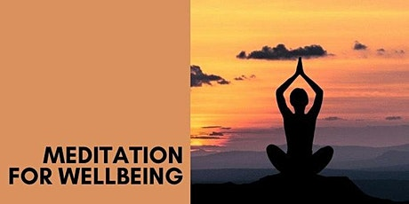 Meditation for Wellbeing