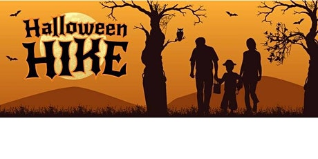 Halloween Hike tickets