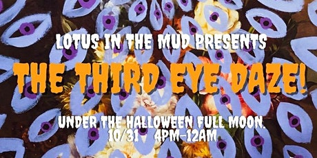 The Third Eye Daze tickets