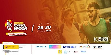 Cine Foro: Descubriendo Alemania boletos