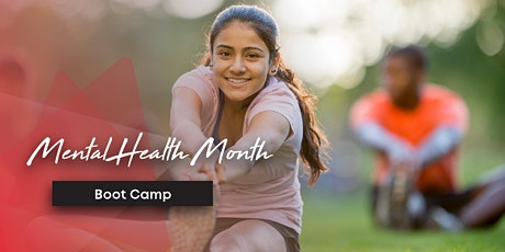 Cooma Mental Health Teen Fitness / Boot Camp tickets