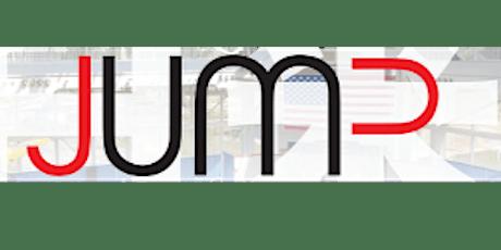 JUMP - Virtual Japan-US Military Program tickets