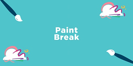 Paint Break l Arc Stress Less Week tickets