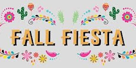 Fall Fiesta tickets