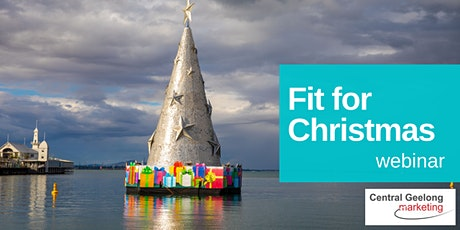 Getting Your Business Fit for Christmas tickets