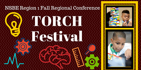 TORCH Festival tickets