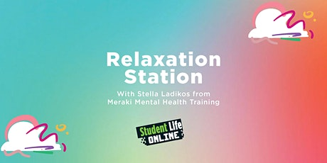 Relaxation Station l Arc Stress Less Week tickets