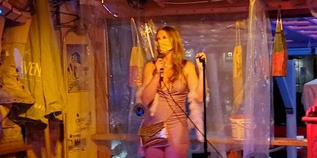 Karaoke Safe and Socially Distanced tickets