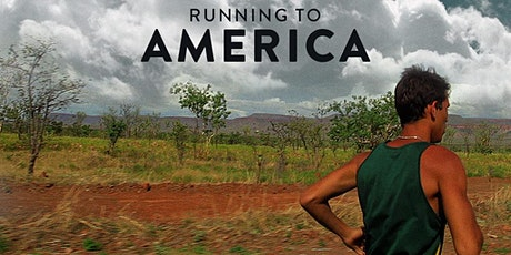 """RUNNING TO AMERICA""  Documentary Screening and IMF Panel Discussion tickets"