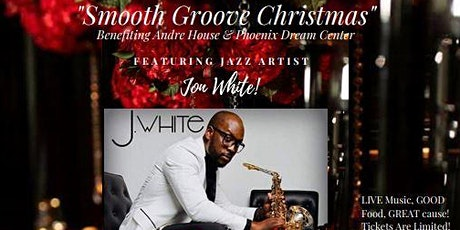 """Smooth Groove Christmas "" tickets"