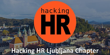 Hacking HR Ljubljana Chapter tickets