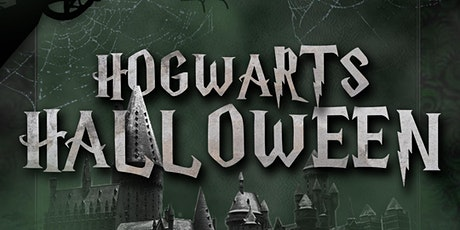 Hogwarts Halloween at The Broadway Club tickets
