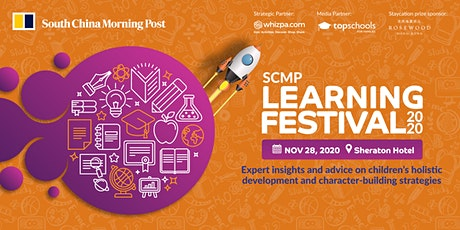 Learning Festival 2020 tickets