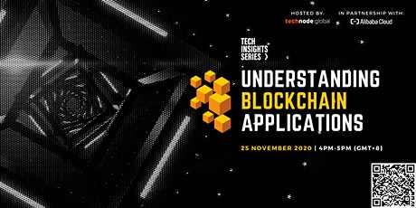 Tech Insights: Understanding blockchain applications tickets