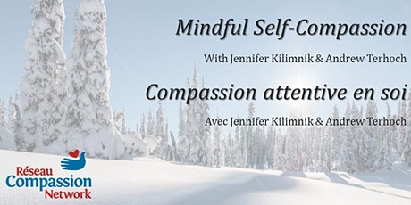 Online Mindful Self-Compassion Jan 15 - Feb 19 tickets