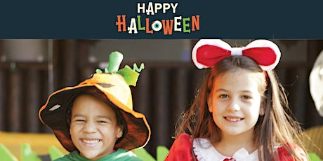 Halloween Craft FUN at Rouse Hill Town Centre tickets