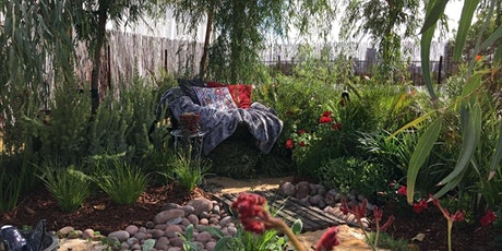 Introduction to Creating a Sanctuary Garden for Your Heart, Mind & Soul tickets