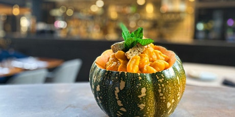 Halloween Gnocchi Cooking Class tickets