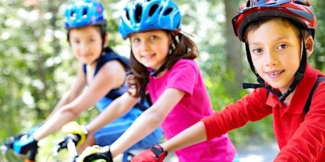 Cycle School: Hello Confidence tickets