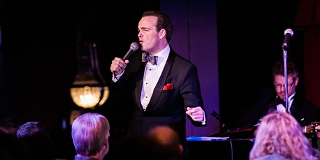 Sinatra! Andrew Walesch Big Band tickets
