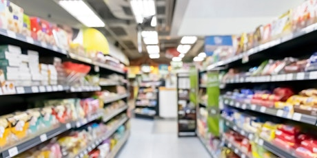 Supermarket Tour with Julie Meek, Woolworths Subiaco tickets