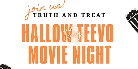 Hallow Thy Teevo Movie Night tickets