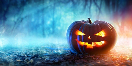 Halloween Ghost Tour & Drinks tickets