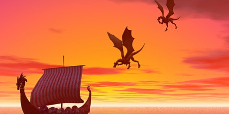 CARP Productions: Dreadful Dragons tickets