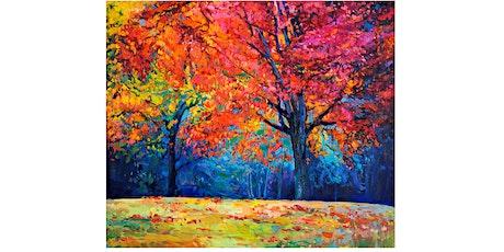 Coloured Trees - The Boardwalk Bar & Nightclub (Nov 01 6pm) tickets