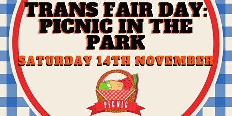 Trans Fair Day: Picnic in the Park tickets