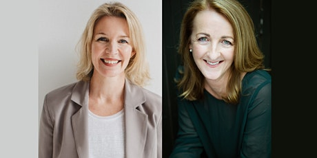 Fiona Higgins & Joanna Nell  Online Author Talk tickets