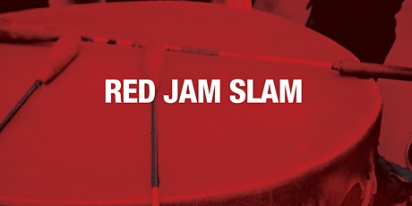 Instruments of Survival, Red Jam Slam tickets