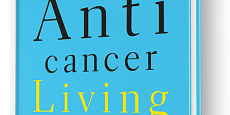 Mix of 6: Create an Anti-Cancer Lifestyle tickets