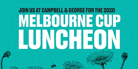 2020 Melbourne Cup Luncheon tickets