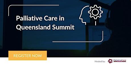 2020 Palliative Care in Queensland Summit tickets