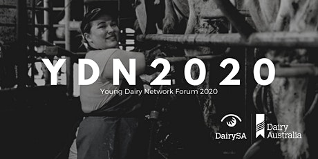 DairySA Young Dairy Network Forum 2020 tickets