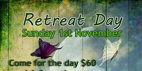Retreat Day tickets