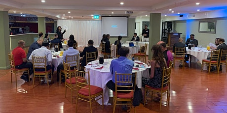 FREE Local Business Networking at Blacktown tickets