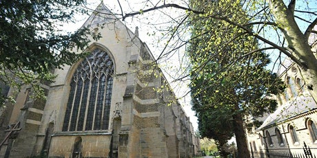 Sunday Mass @ Little St Mary's Church, Cambridge tickets