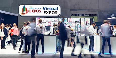 The Midlands Virtual Business Expo (Birmingham) tickets
