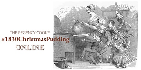Historic Christmas Pudding Cookery Course tickets