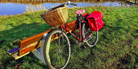 Pi Saturday morning Cycle Tiverton Canal tickets