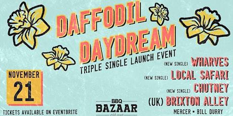 Daffodil Daydream tickets