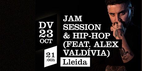 Jams de la Casa de la Música/Jam Session & Hip-hop entradas