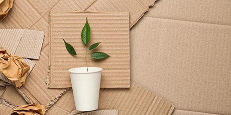 Sustainable Packaging tickets