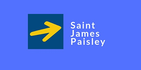 Sunday Morning Mass at St. James', Paisley tickets