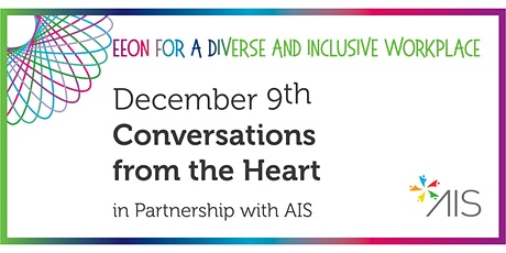 Conversations from the Heart tickets