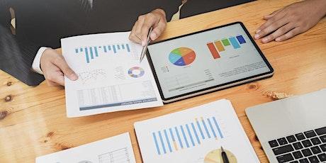 [MaGIC Webinar] Business Model Depreciation tickets
