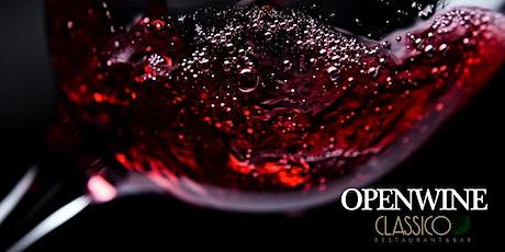 OPENWINE - Milano Wine Tasting biglietti